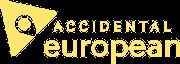AccidentalEuropeanLogo 180 x 64 yellow