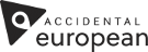 Accidental European logo 180x64 transparent