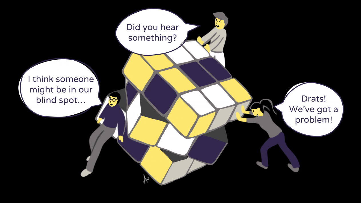 Innovating Democracy: Let's Stop Coin-Flipping and Start Turning the Rubik's Cube